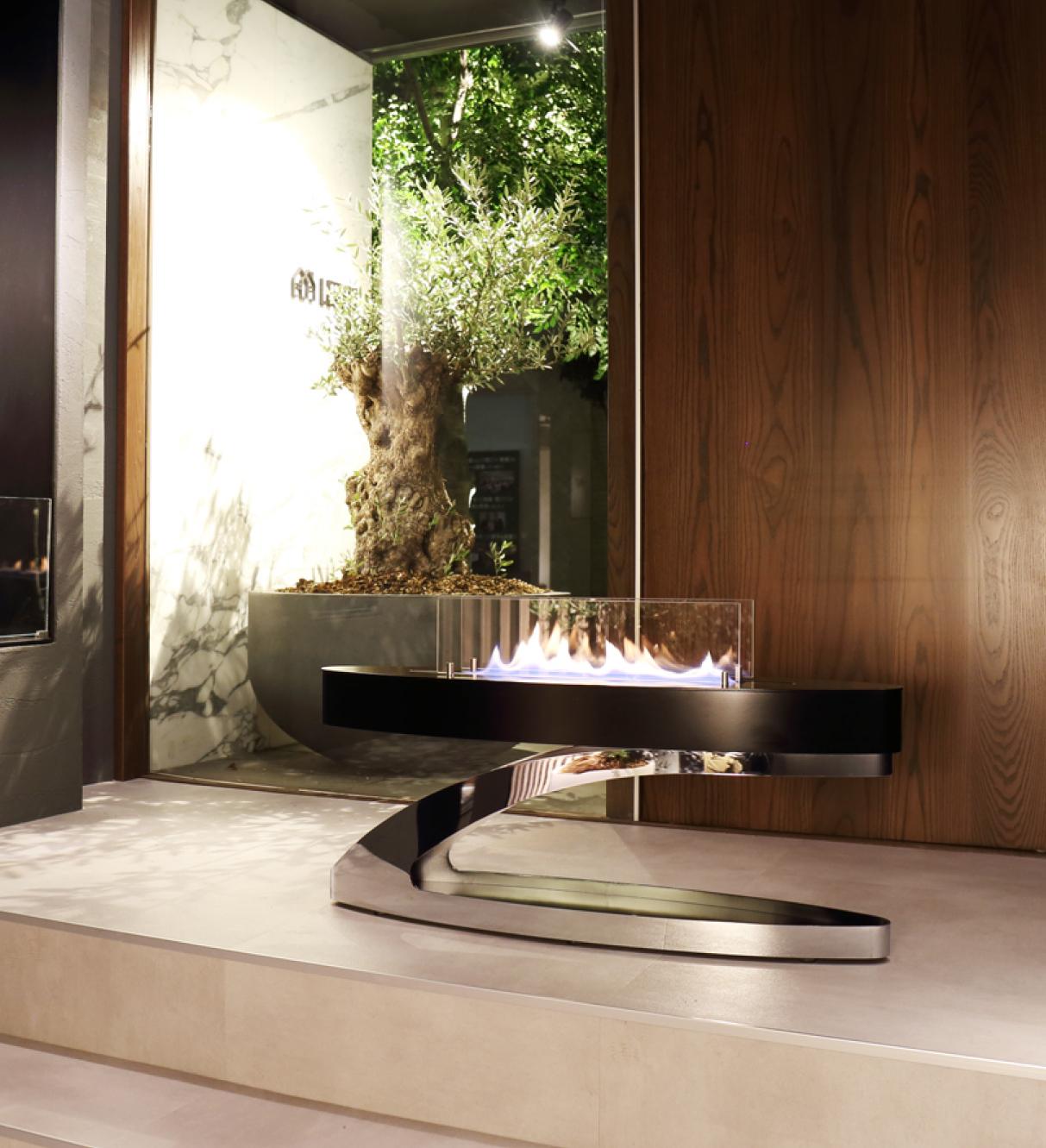バイオエタノール暖炉 オータムキャンペーン
