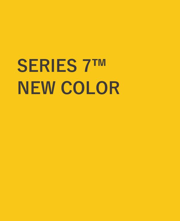 アルネ・ヤコブセン スタッキングチェアのカラーが生まれ変わりました